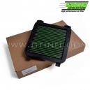 Couvercle de boite GREEN FILTER pour quad SUZUKI LTR 450