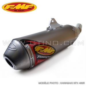 Silencieux FMF PowerCore 4