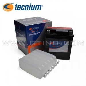 Batterie BTX7L-BS - TECNIUM