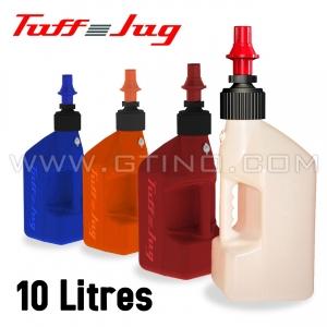 """Bidon """"TUFF JUG"""" - 10L"""