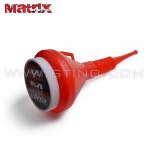 Entonnoir flexible - MATRIX M52