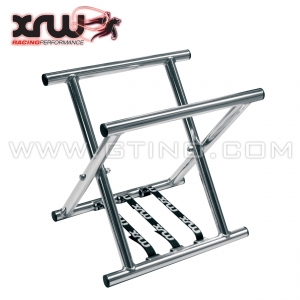 "Support pliable en alu ""XRW"""