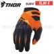 Gants SPECTRUM Orange - THOR