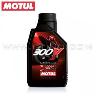 Motul 300V Factory Line - 100% Synth. 10W40