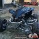 Bumper XRW X10 - YFZ 450