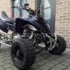 Bumper SHARP - YFM 700