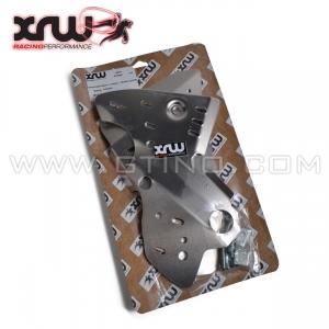 Protection de cadre alu XRW - YFZ 450