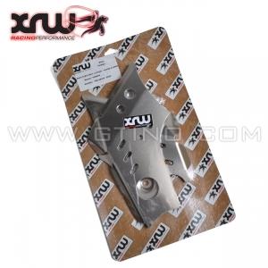 Protection de cadre alu XRW - YFZ 450R