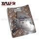 Protection de cadre alu XRW - LTZ 400 IE