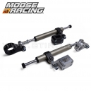 Amortisseur de direction 7 clics - Moose Racing