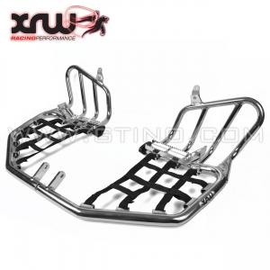 Nerf Bar R1 MAXX XRW - Alu Chrome