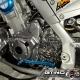 Sélecteur de vitesse en aluminium - YFM 700