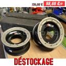 Jantes S-TEC BeadLock Noir / Gris 10x5 4x144