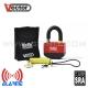Bloque Disque - Minimax Alarm+
