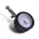 Manomètre basse pression avec flexible