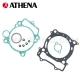 Pochette haut moteur ATHENA - YFZ 450