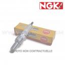 Bougie NGK Platine - BPR4HS