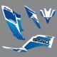Kit déco GTINO - YFM Raptor 250