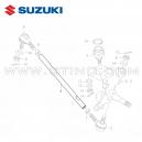 Barre de direction - SUZUKI