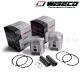 """Pack 2 pistons """"WISECO"""" - BANSHEE 350"""