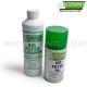 Kit de nettoyage pour filtre en coton - GREEN