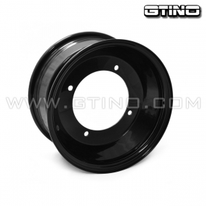 Jante BLACK STEEL Gtino ⇒ 10x5,5