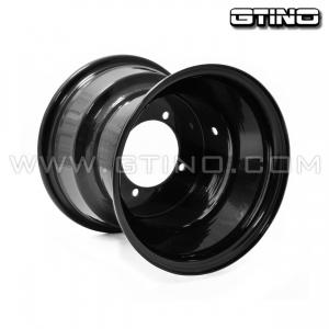 Jante BLACK STEEL Gtino ⇒ 9x8