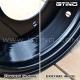Jantes BLACK STEEL Gtino ⇒ 10x10