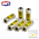 Pack 6 rouleaux Roll-Off 45mm - Forecast 100%