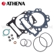 Pochette haut moteur ATHENA - YFM 700