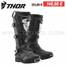 Bottes RATCHET Black - THOR