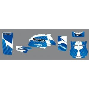 Kit déco GTINO - YFZ Banshee 350