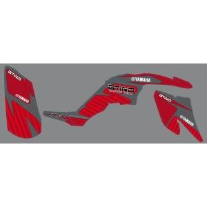 Kit déco GTINO - YFM Raptor 350