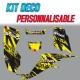 """Kit déco """"PAINTGRAF"""" - LTZ /  KFX 400"""