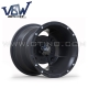Jantes VBW Sport Black Mat ⇒ 10x8