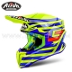 "Casque Cross ""TWIST"" Cairoli Qatar - AIROH"