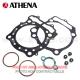 Pochette haut moteur 490cc ATHENA - LTR 450