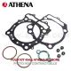Pochette haut moteur 434cc ATHENA - LTZ 400