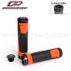 Lock-On PROGRIP PG997 Black / Orange Fluo - 22/22