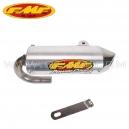 Silencieux FMF POWERCORE 2 - LT80 / KFX80