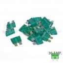 Fusible standard - 30 Ampères