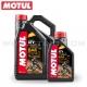 Motul ATV Power - 100% Synth. 5W40