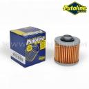 Filtre à huile PUTOLINE - HF145
