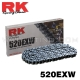 Chaine RK 520 X'ring - EXW