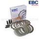 Kit embrayage complet EBC - KFX 450