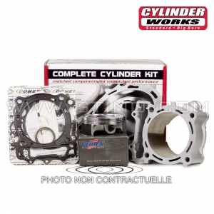 """Kit cylindre """"Cylinder Works"""" Grizzly 700"""