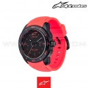 Montre TECH WATCH - BLACK/RED by ALPINESTARS