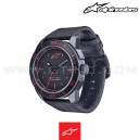 Montre TECH WATCH - BLACK by ALPINESTARS
