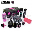 """Kit entretien """"Ultimate Motorcycle Care"""" Kit by MUC-OFF"""