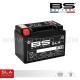 """Batterie BTX9 by """"BS Battery"""" - SLA"""